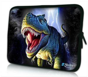 iPad hoes dinosaurus Sleevy