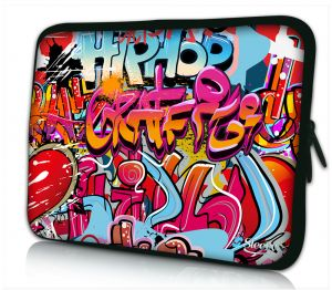 iPad hoes hiphop graffiti Sleevy