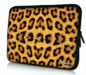iPad hoes luipaardprint Sleevy