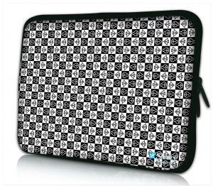 Laptophoes 11 inch symbolen Sleevy