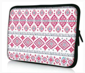 Sleevy 11.6 inch laptophoes macbookhoes artistiek patroon