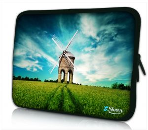 Laptophoes 14 inch molen Sleevy