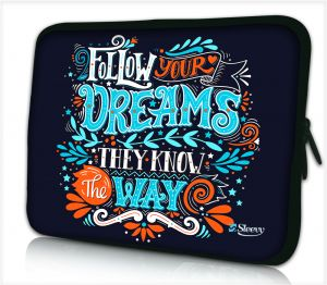 Laptophoes 15,6 inch dreams - Sleevy