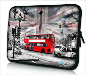 Sleevy 17 inch laptophoes Londen