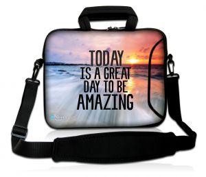 Laptoptas 15,6 inch today amazing - Sleevy