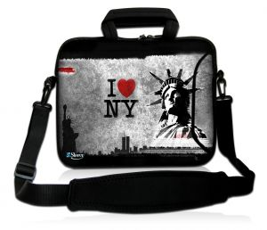 Sleevy 15,6 inch laptoptas