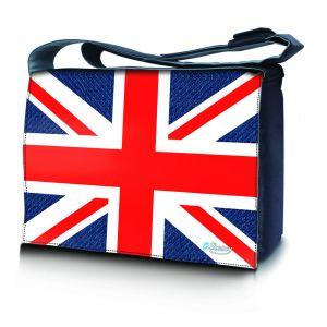 17,3 inch laptoptas Engeland Sleevy