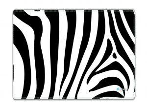 Muismat zebra - Sleevy