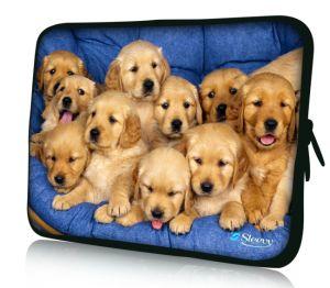 Sleevy laptophoes hondjes