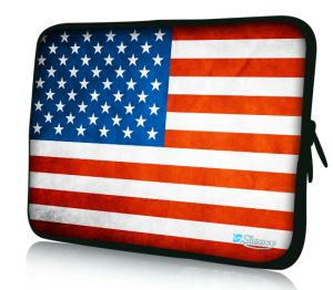 "Sleevy 17"" laptophoes USA"